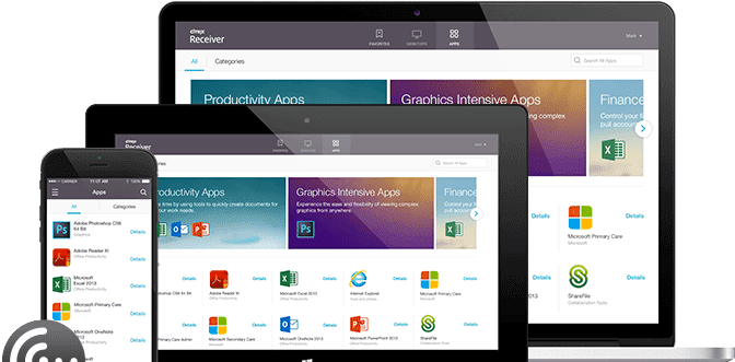 Citrix Receiver | appfresh co